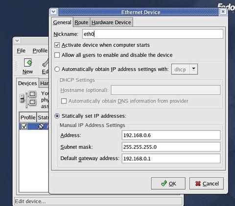 怎样让VM共享本地网络地址上网